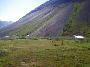 Cultural Resource Management Support for Donlin Gold