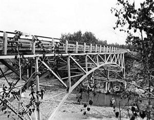 Eklutna River Bridge Replacement Project