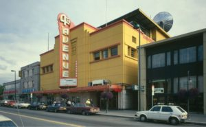 Municipality of Anchorage Historic Preservation Plan